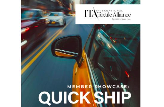 ITA launches quick ship guide