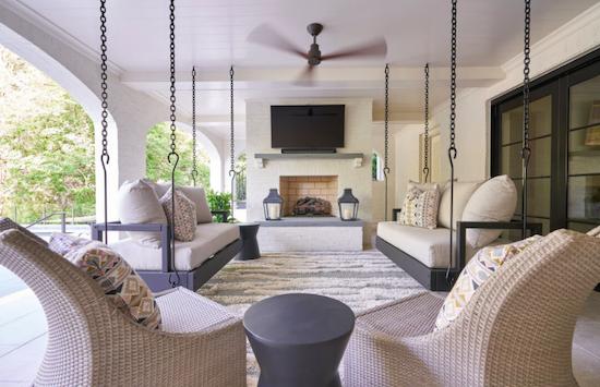 Design Oasis program focuses on outdoor furnishings