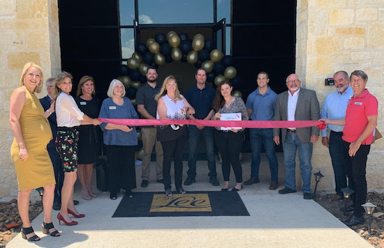 OW Lee cuts ribbon on new facility